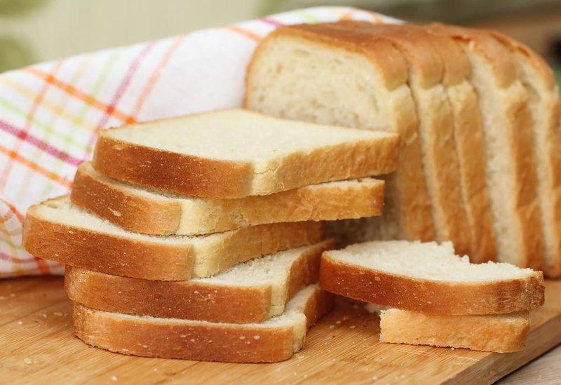 cara membuat roti tawar ala rumahan