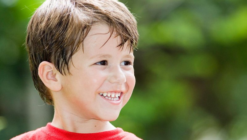 keringat berlebih pada anak, normalkah 1