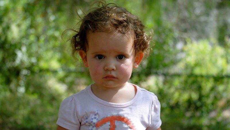 keringat berlebih pada anak, normalkah 3
