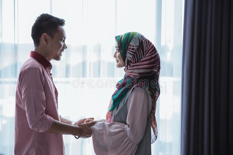 kewajiban suami terhadap istri
