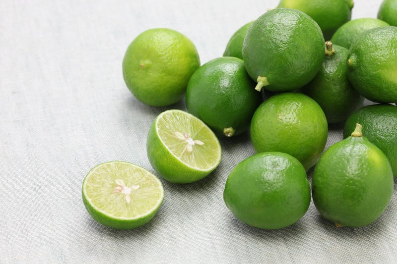 key limes for cupcakes