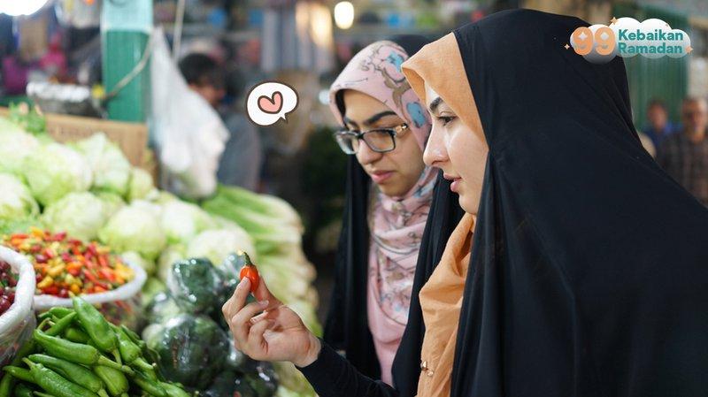 Mengenal Khiyar, Aturan Jual-Beli dalam Islam yang Menenteramkan