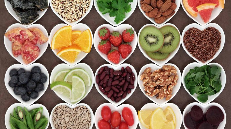 makanan untuk meningkatkan fungsi ginjal anak