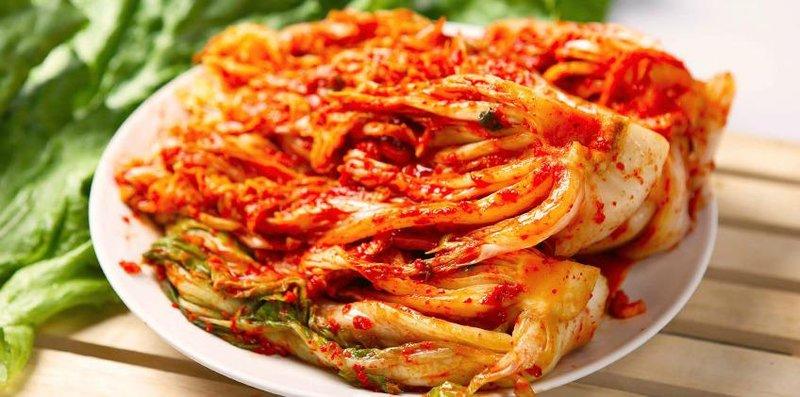 kimchi surakoreancuisine