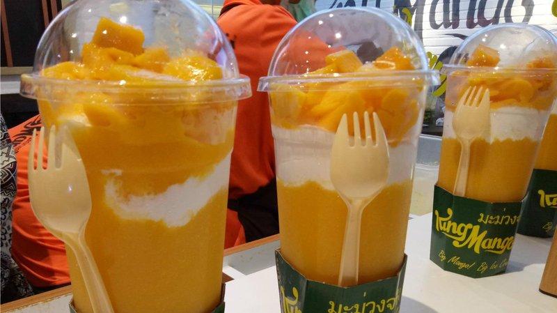 king mango