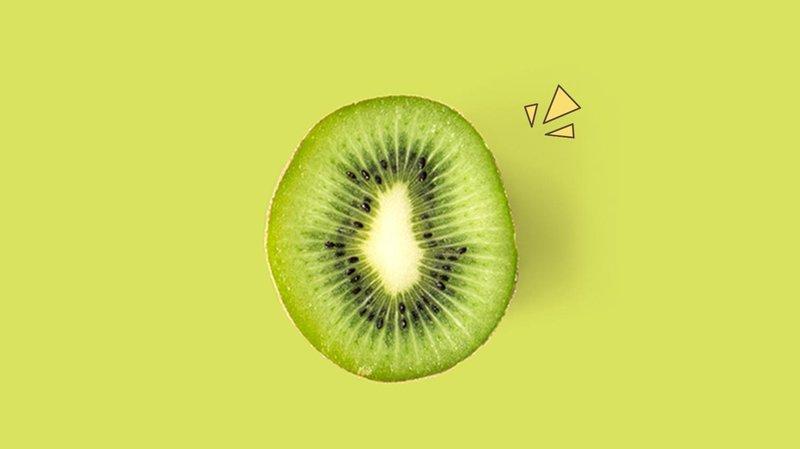 kiwi makanan pelancar bab