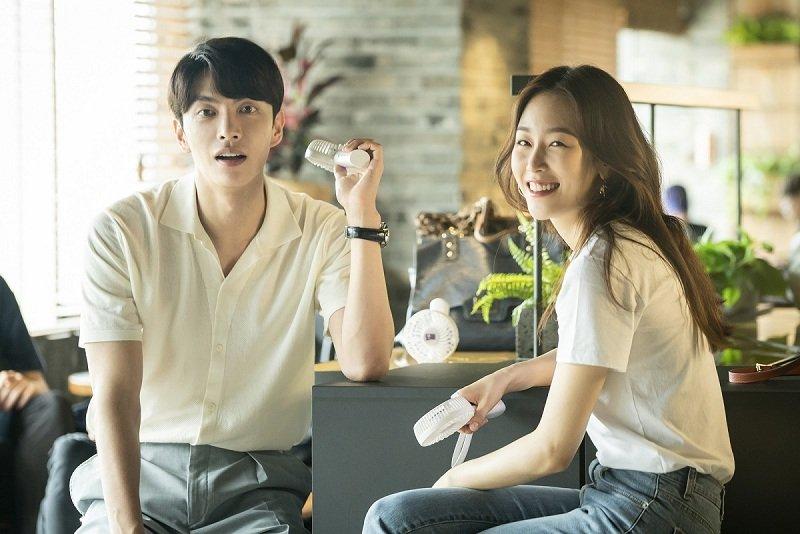 drama korea komedi romantis