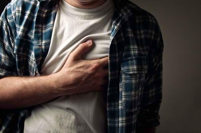 komplikasi kardiomegali