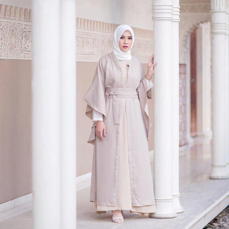 kondangan hijab 1