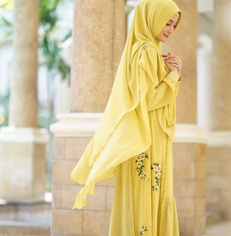 kondangan hijab 2