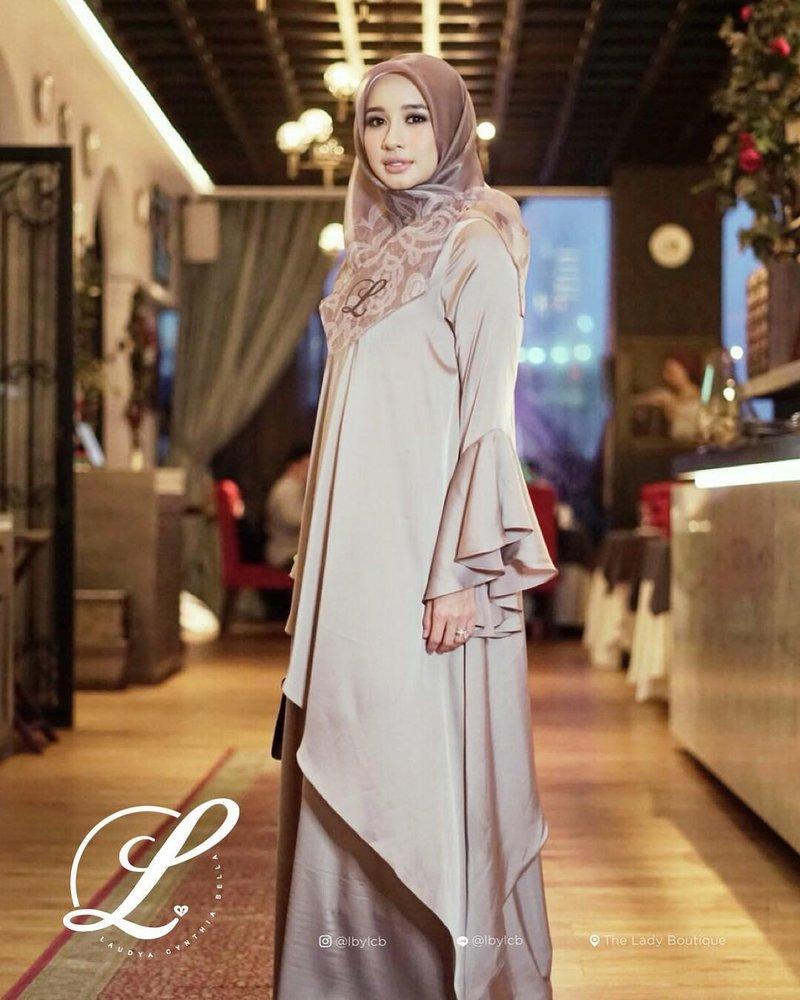 kondangan hijab 3