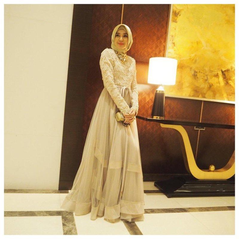 kondangan hijab 5