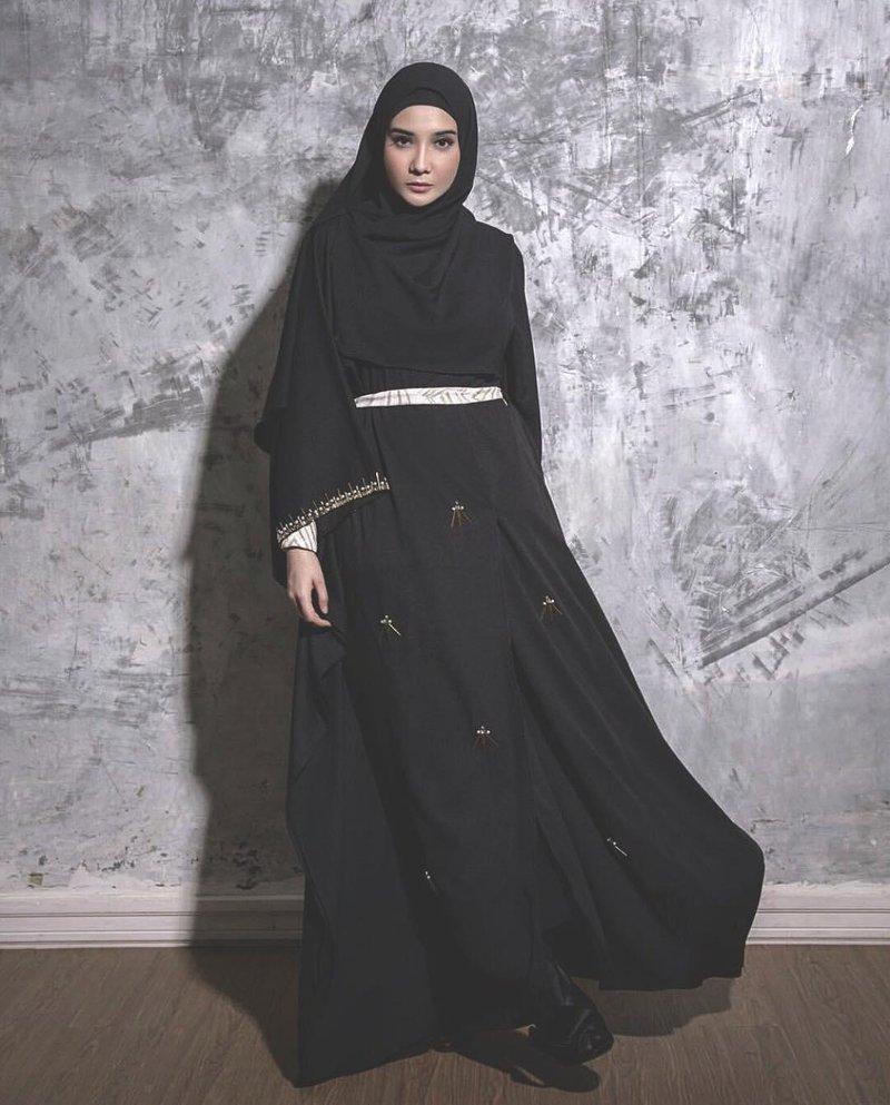 kondangan hijab 6