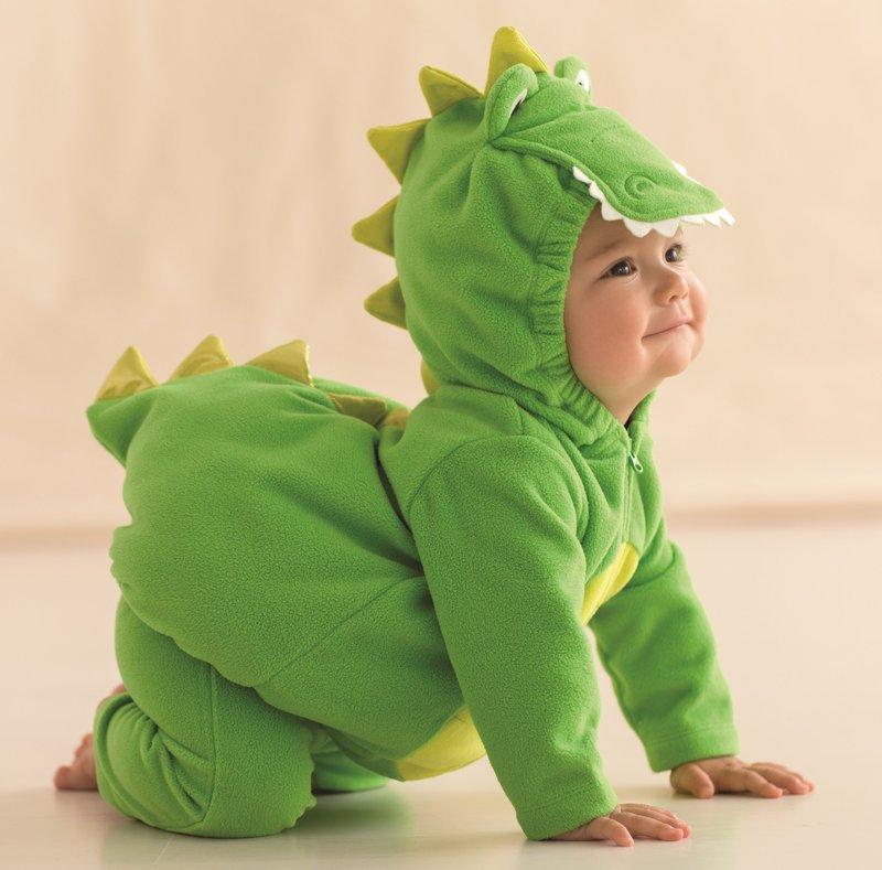 kostum halloween bayi