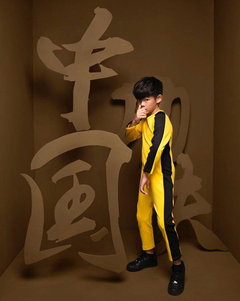 kostum halloween anak artis-joe taslim.jpg