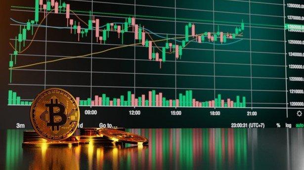 Bitcoin adalah Cryptocurrency Pertama