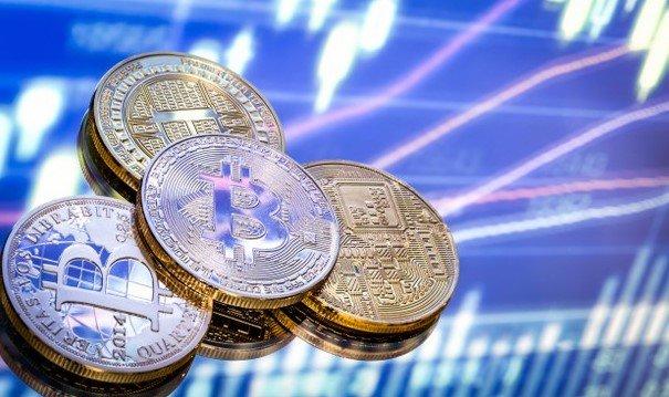 Cryptocurrency tidak dapat diblokir secara fisik