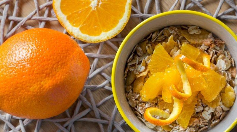 manfaat kulit jeruk