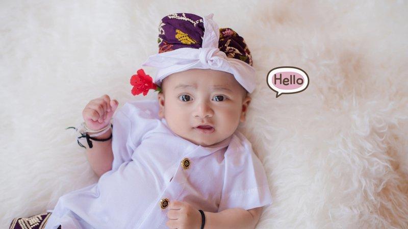 Kumpulan Nama Bayi Perempuan Jawa dan Modern Islami