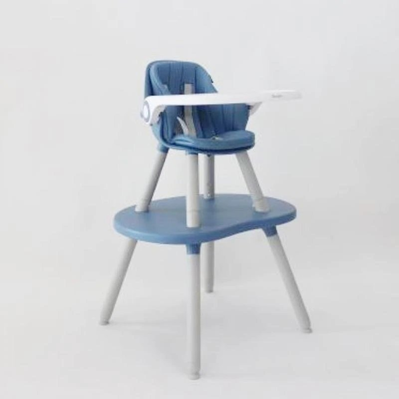 review kursi makan bayi