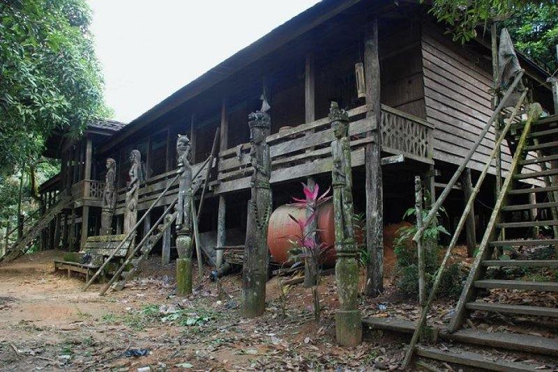destinasi wisata di Kutai Kartanegara