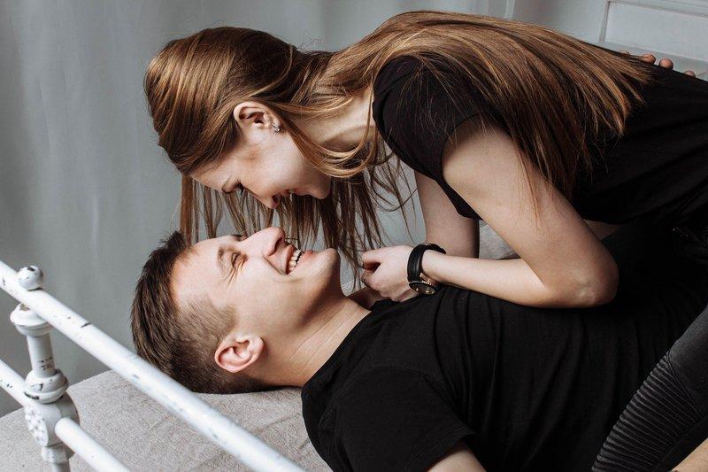 lakukan ini sebelum hubungan intim agar hubungan harmonis