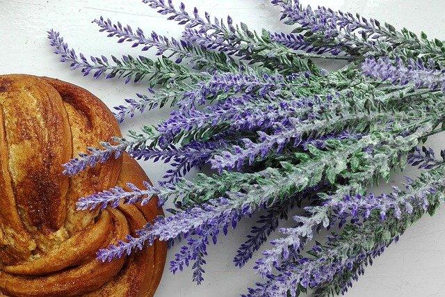 manfaat lavender untuk gejala pms