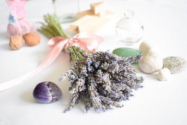 lavender untuk mengurangi sakit kepala
