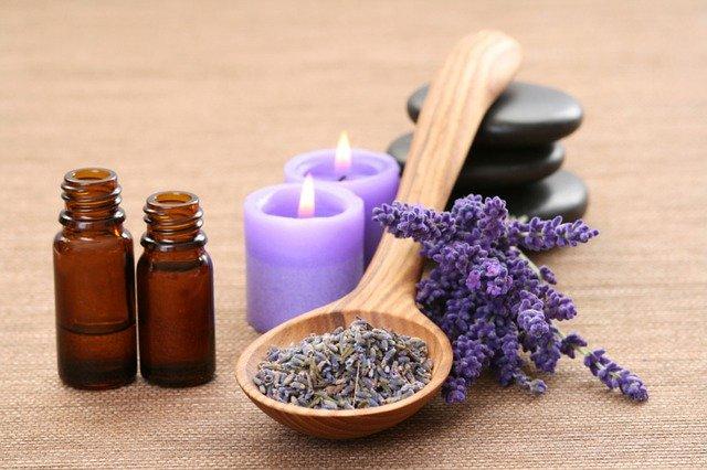 manfaat lavender untuk meredakan mual