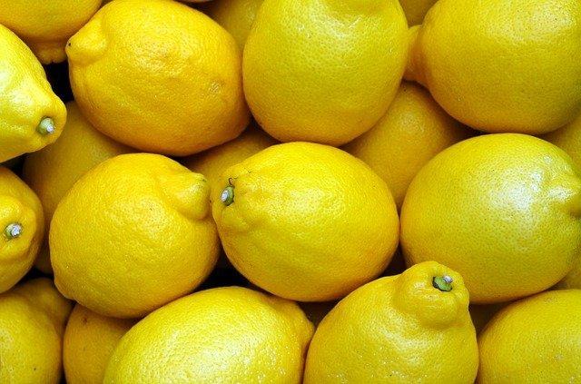 lemon bisa mencegah kanker