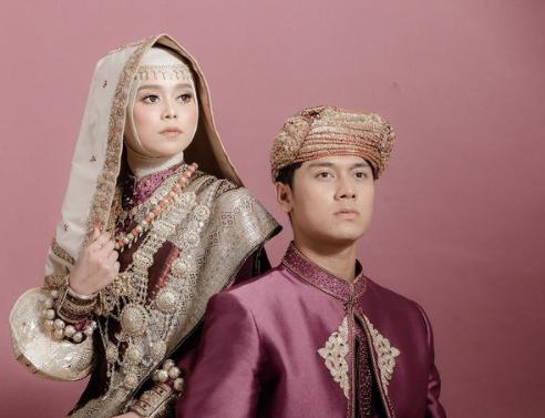 Lesti Kejora - Rizky Billar Menikah