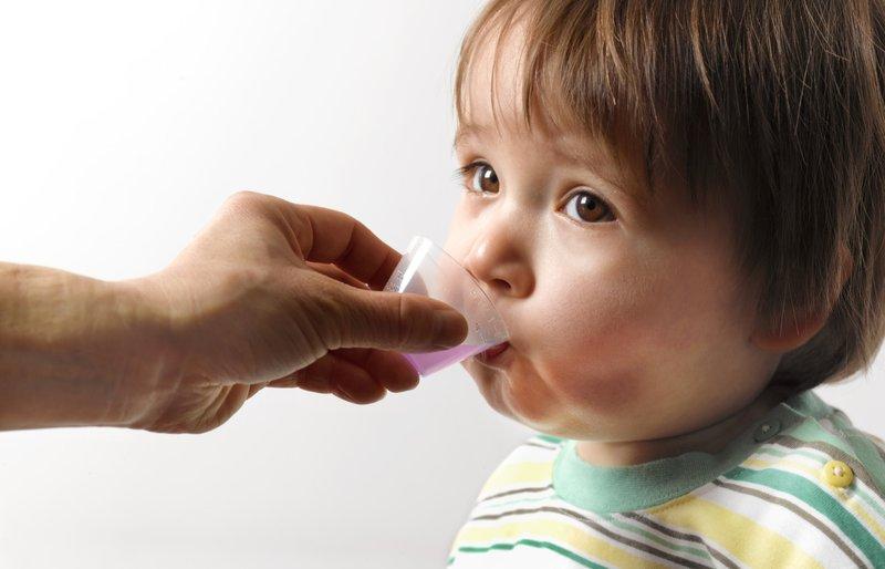 gastritis pada anak