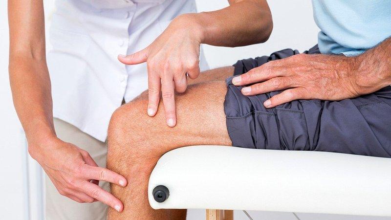 Gejala Penyakit Artritis