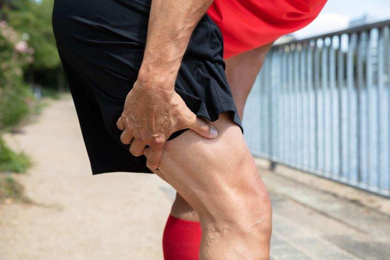 jenis cedera olahraga