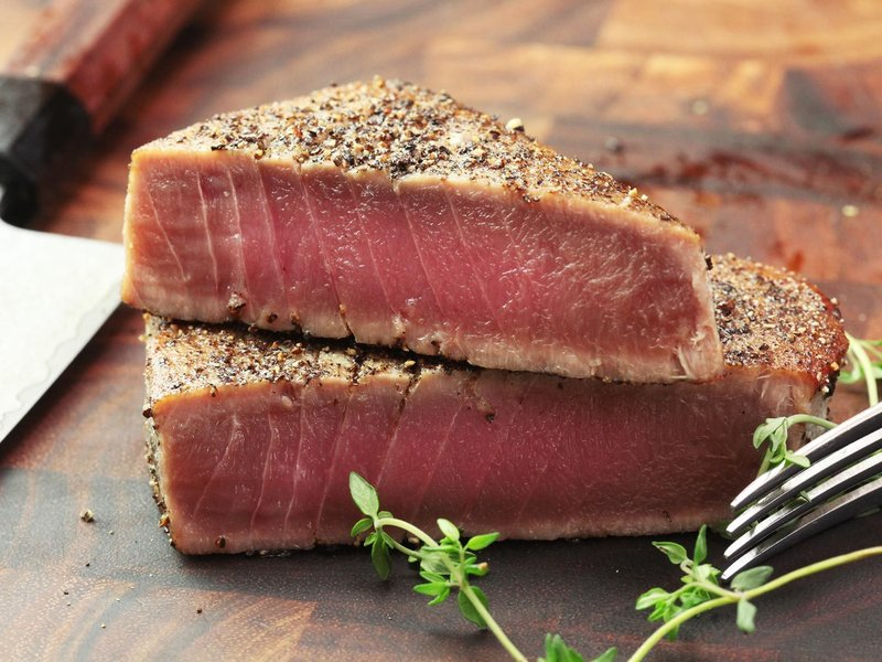 sumber protein alami