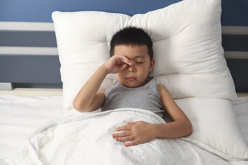 insomnia pada balita
