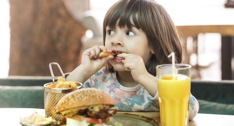 berat badan ideal pada anak