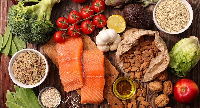 liver doctor what to eat if you have fatty liver