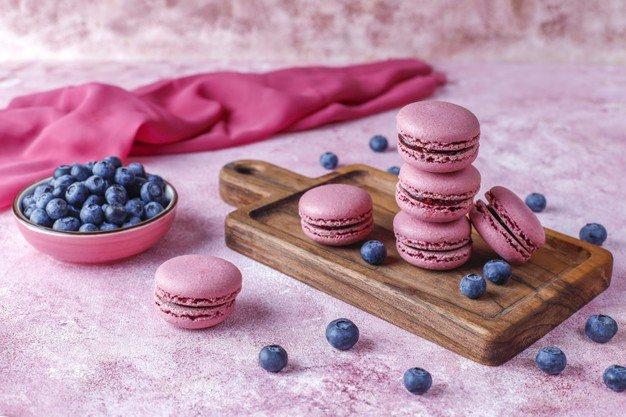 Manfaat Blueberry untuk Kesehatan Otak