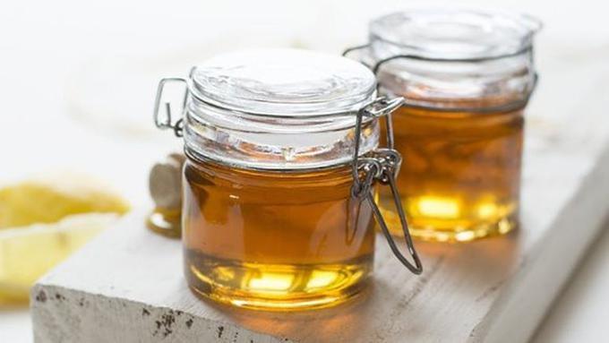 jenis madu