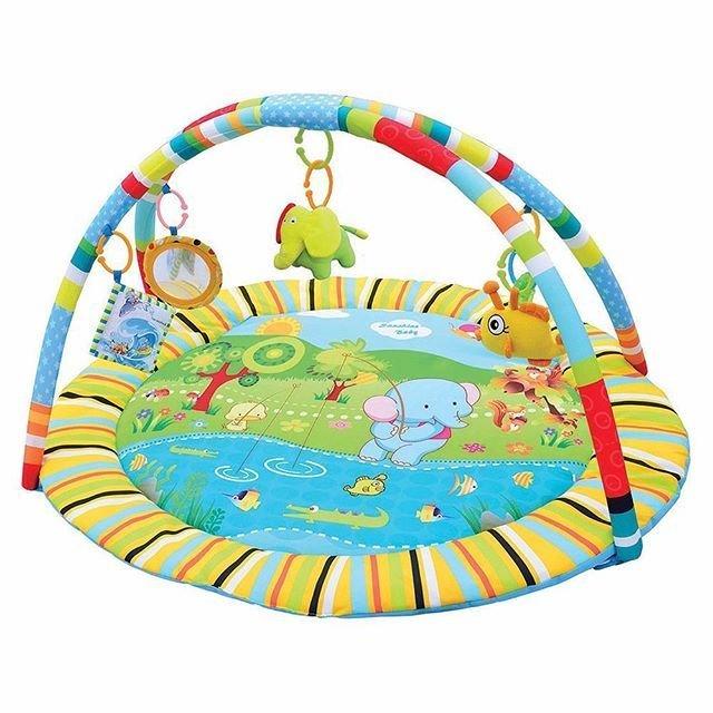 mainan bayi usia 7 bulan