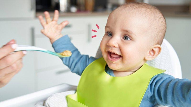 10 Makanan Bayi 8 Bulan, Yuk Buat untuk Si Kecil!