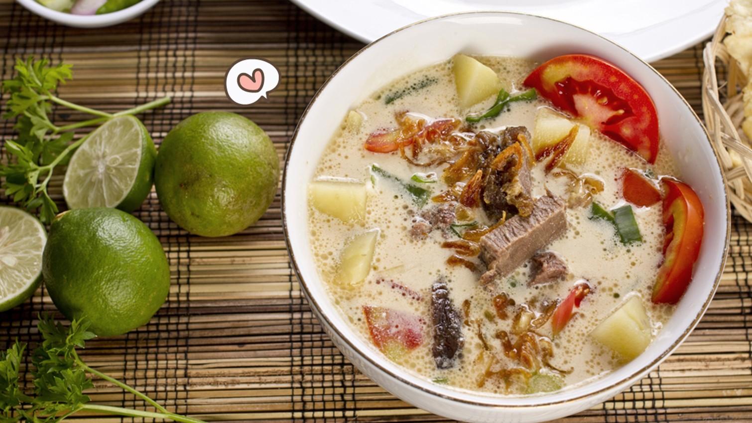 6 Makanan Khas Betawi Yang Terkenal Akan Kelezatannya Berbagi