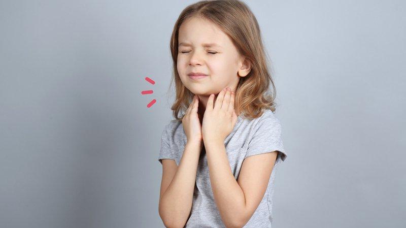 17 Makanan Penyebab Radang Tenggorokan pada Anak, Hindari Ya Moms!