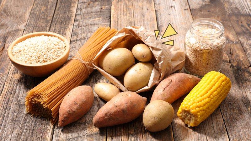 7 Pilihan Makanan yang Mengandung Karbohidrat Kompleks Tinggi dan Sehat, Salah Satunya Buah Mangga!