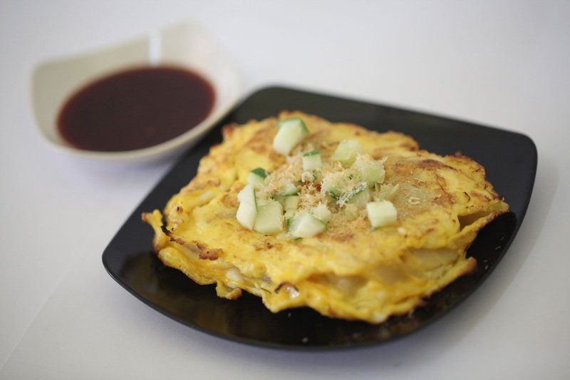 makanan khas Palembang-Lenggang.jpg