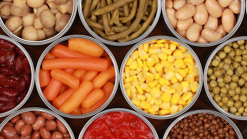 makanan kaleng bisa memicu kanker