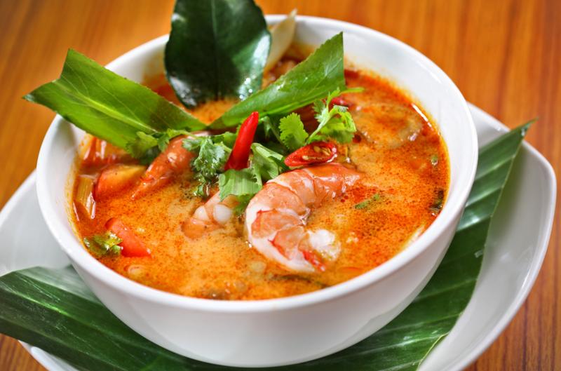 Ini 10 Makanan Terenak Di Dunia Sudah Coba Yang Mana Berbagi