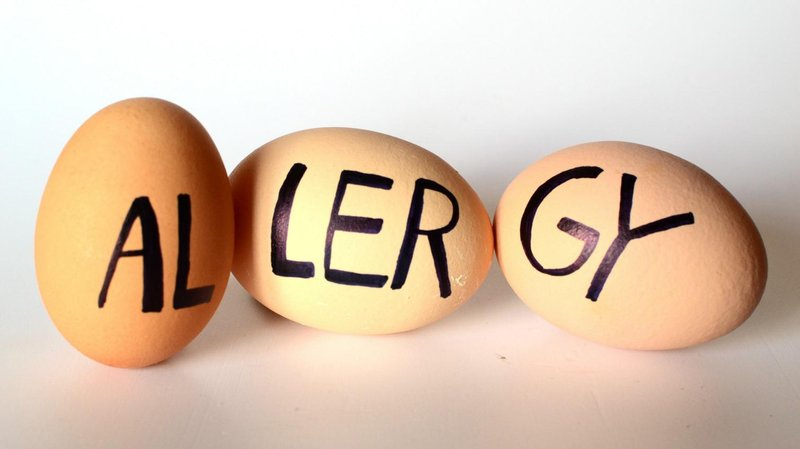 makanan terlarang alergen