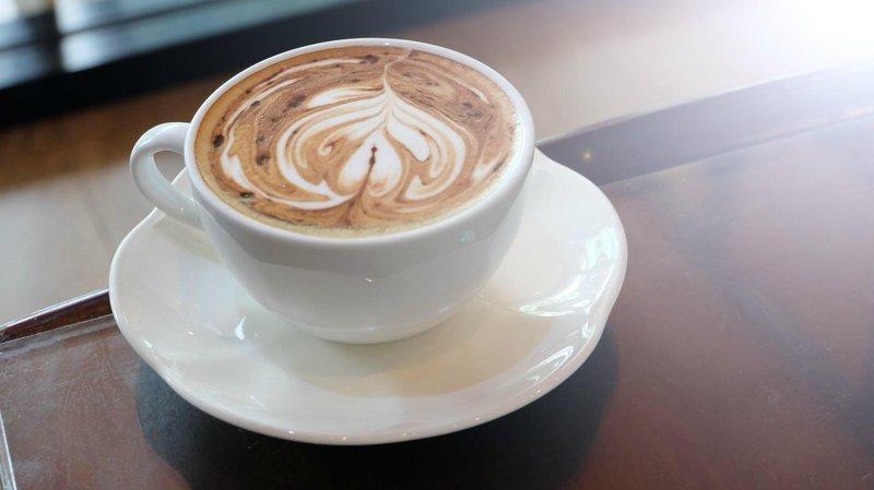 makanan terlarang kafein
